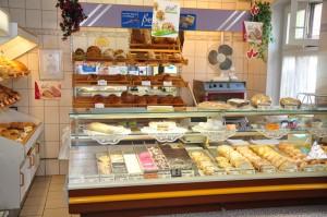Bäckerei Konditorei Lassan Fiiliale Lassan