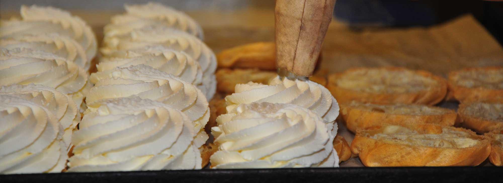 Bäckerei Konditorei Lassan Brot Brötchen Kuchen Torten